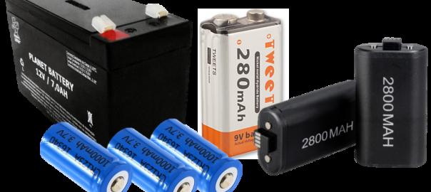 bateria1 604x270 - Eletroquímica - Pilhas e Eletrólise - Saiba o que de fato é cobrado em provas